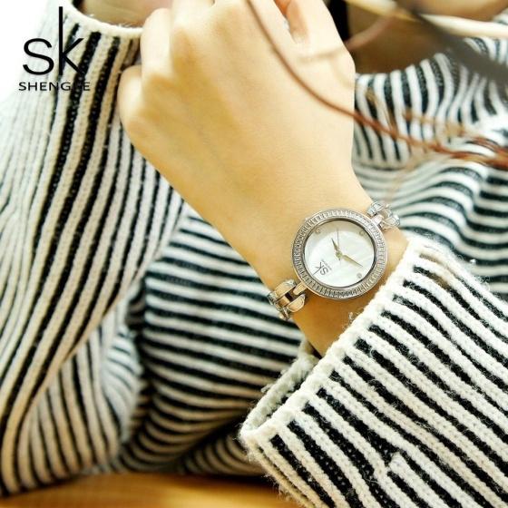Đồng hồ nữ chính hãng Shengke K0003L-01