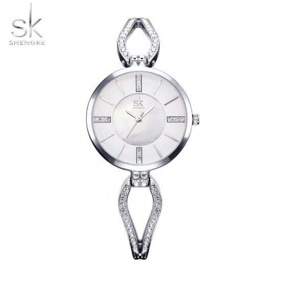 Đồng hồ nữ chính hãng Shengke UK K0020L-01
