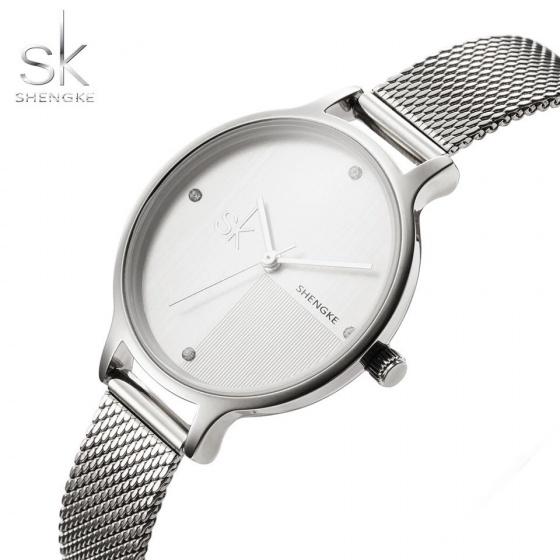 Đồng hồ nữ chính hãng Shengke K0045L-01