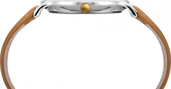 Đồng hồ nam Timex Metropolitan 40mm - TW2R49700