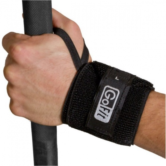 Dây quấn hỗ trợ cổ tay - Elastic Wrist Support