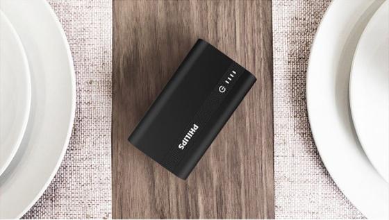 Pin sạc dự phòng Philips DLP2101U 10000mAh