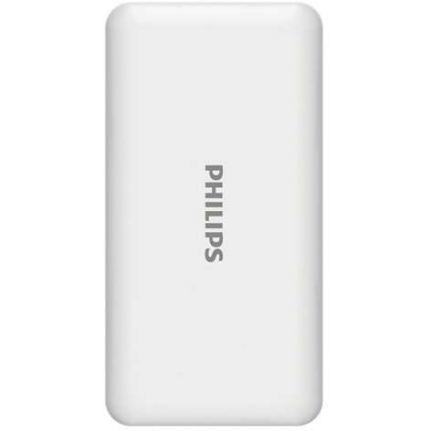 Pin sạc dự phòng Philips DLP6080WT 8000mAh