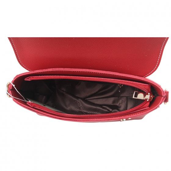 Túi thời trang Verchini màu đỏ 02004147