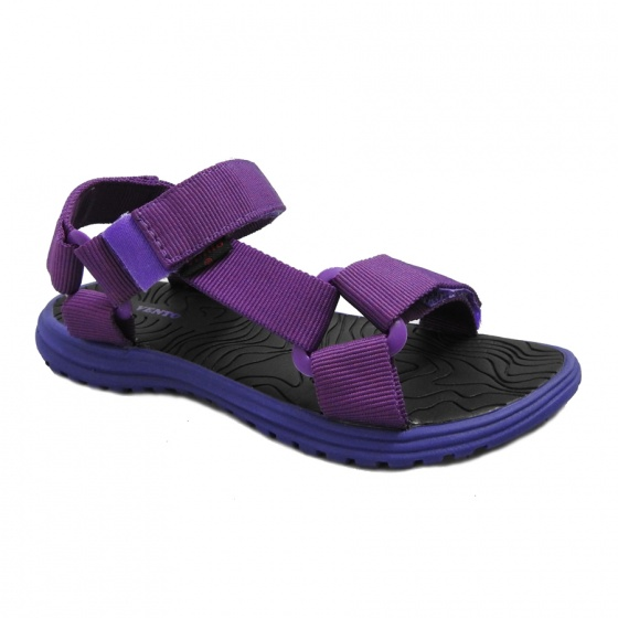 Giày sandal trẻ em siêu nhẹ hiệu Vento K05Pu