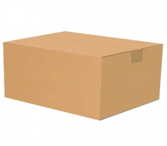 10 thùng carton gói hàng 150x120x100mm không in (MS1)