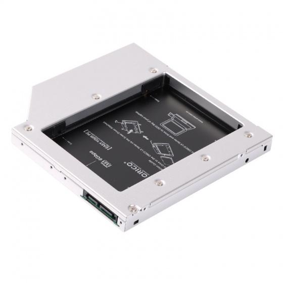 Khay ổ cứng Laptop HDD CADDY BAY ORICO L127SS
