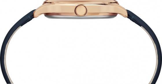 Đồng hồ nữ Timex Crystal Bloom 36mm - TW2R66700