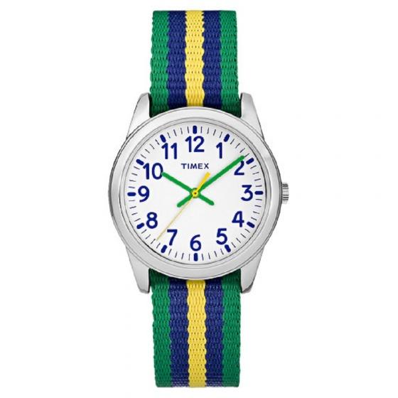 Đồng hồ trẻ em Timex Kids Analog 30mm -  TW7C10100