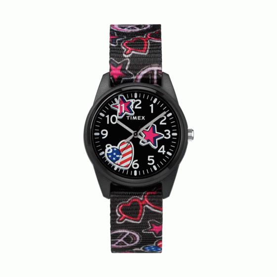 Đồng hồ trẻ em Timex Kids Analog 32mm - TW7C23700