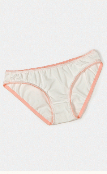 Combo 3 quần lót daily mini viền ren iBasic V199