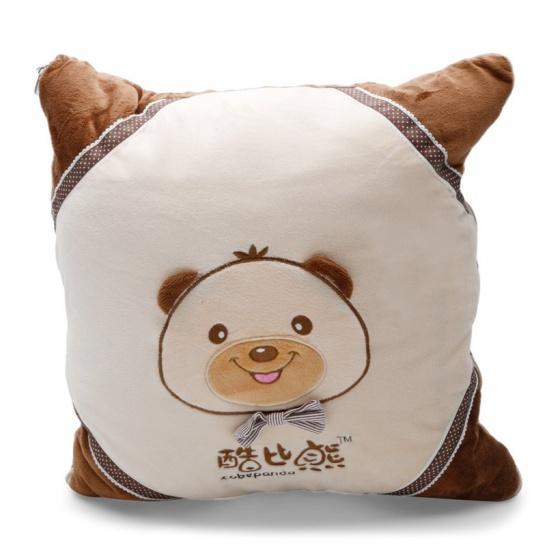 Lót lưng đa năng Focus Cobe Panda K-LB02A màu kem