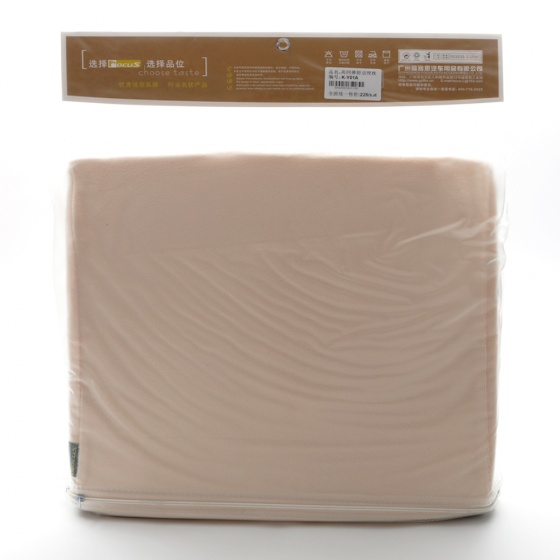Lót lưng kiểu Y01 Focus Cobe Panda K-Y01A màu kem