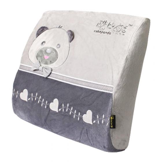 Lót lưng kiểu Y01 Focus Cobe Panda K-Y01B màu xám