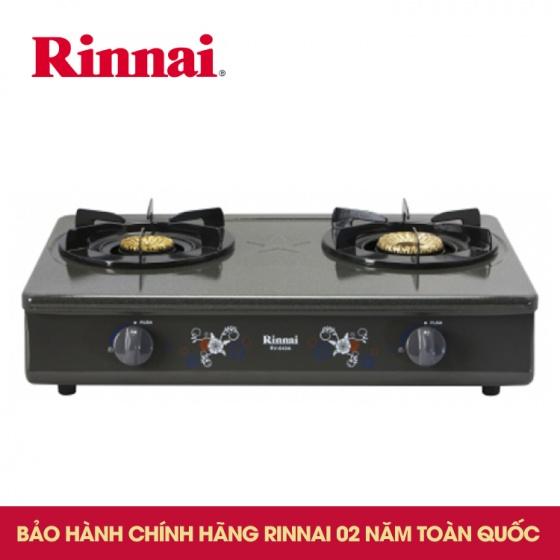 Bếp gas 7 tấc Rinnai RV-740A(GF/GR)
