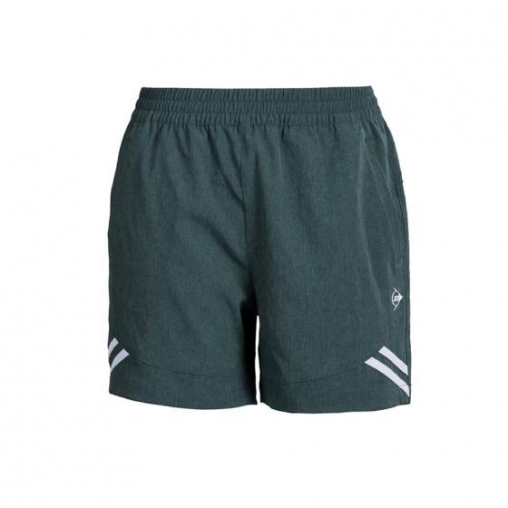 Quần tennis nữ Dunlop - DQTES8010-2S-MS (xanh rêu)