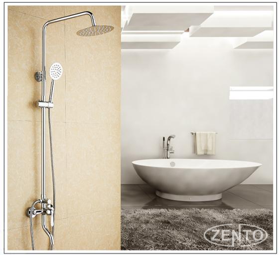 Bộ sen cây tắm nóng lạnh Zento ZT-ZS8113