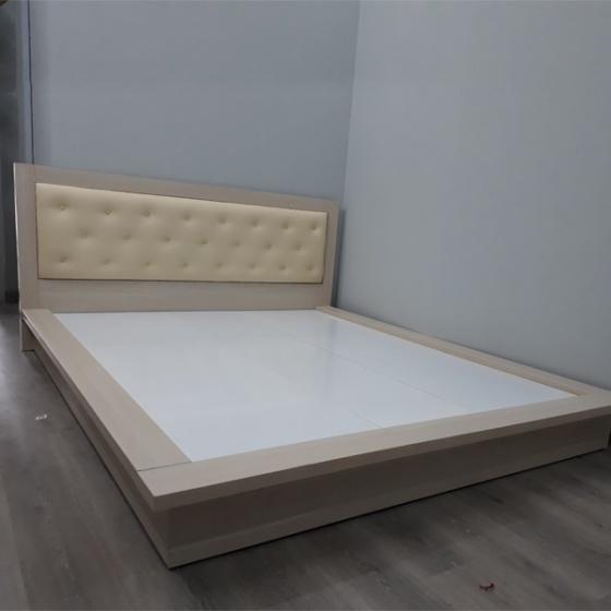 Giường Fine FG003 (140cm x 200cm)
