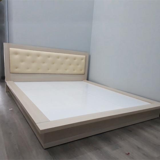 Giường Fine FG027B (180cm x 200cm)