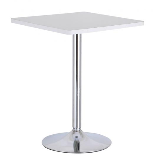 Bàn ăn, bàn cafe vuông thân trụ – Mã: T115