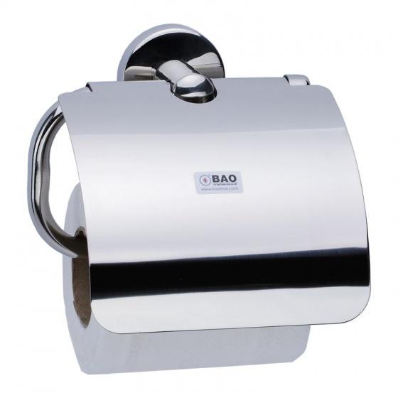 Hộp đựng giấy vệ sinh BAO M5-503 (INOX 304)