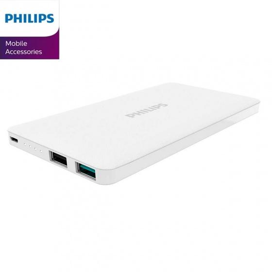 Pin sạc dự phòng Philips DLP2103 10000mAh