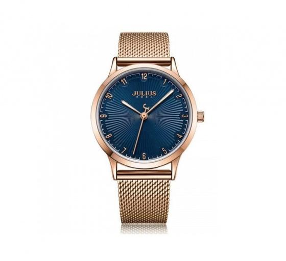 Đồng hồ nữ JA-1075D Julius Hàn Quốc