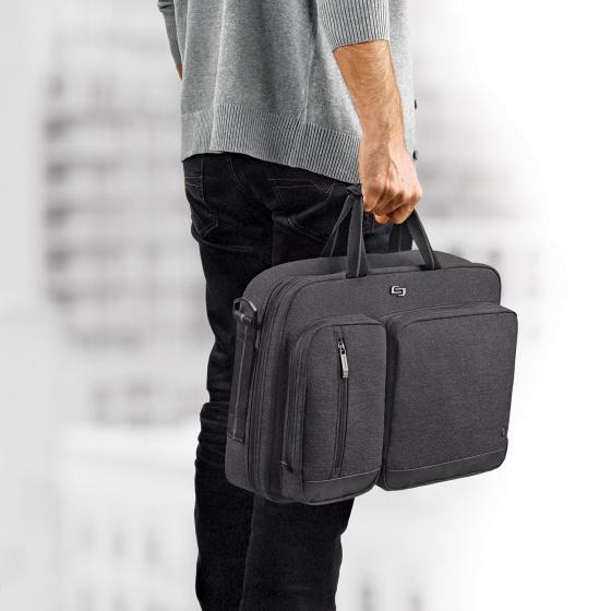 Túi xách balo laptop Solo 15.6″ urban (UBN310)