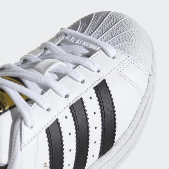 Giày thể thao chính hãng Adidas Super Star (C77154)