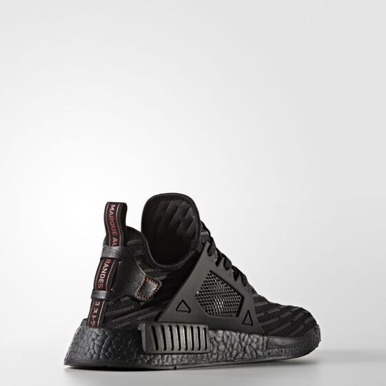 Giày thể thao chính hãng Adidas NMD XR1 PrimeKnit BA7214
