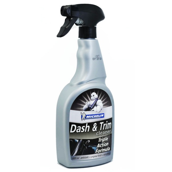 Dung dịch vệ sinh buồng lái Michelin dash & trim Cleaner 1078