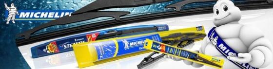 Cần gạt nước có xương Michelin 18' (46cm)