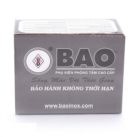 Thoát sàn BAO - TSC226 (Inox 304)