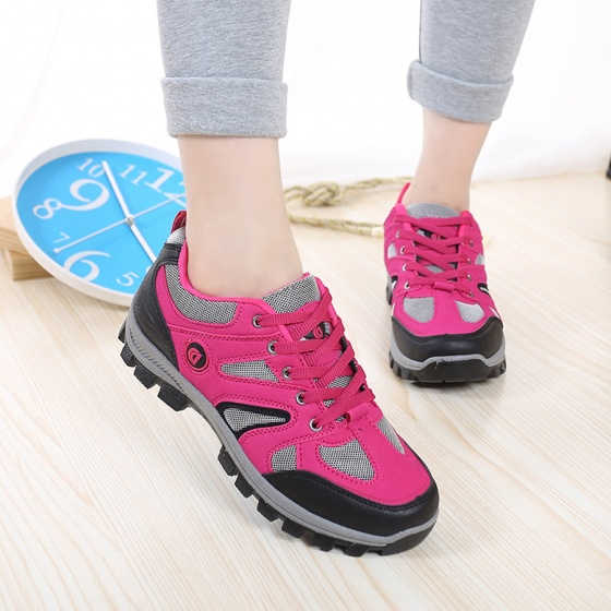 Giày sneaker thời trang nữ LN02P