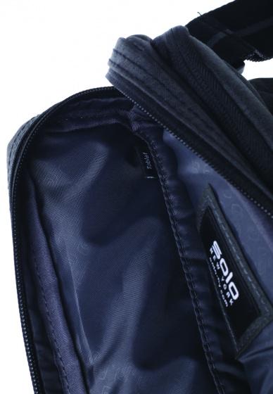 """Túi đựng ipad Solo downtown ludlow 11"""" - xám -UBN210"""