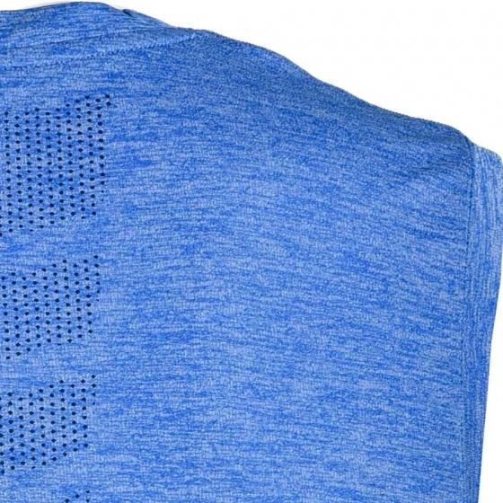 Áo gym nam Dunlop - DAGYS8093-1-CB (Xanh)