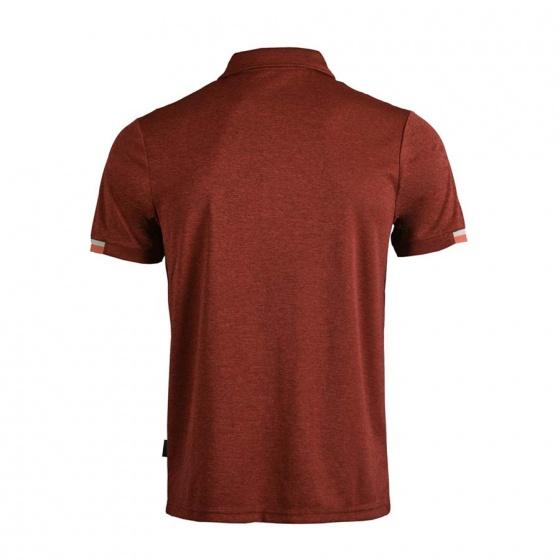 Áo tennis nam Dunlop - DATES8063-1C-RD (Đỏ)