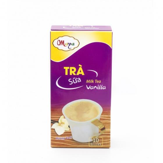 Trà sữa Maya Vanilla Cocoa Indochine (hộp 10)