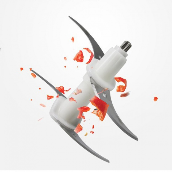 Bộ lưỡi dao máy xay thịt Midimori ChopperS, model: GC-24338S