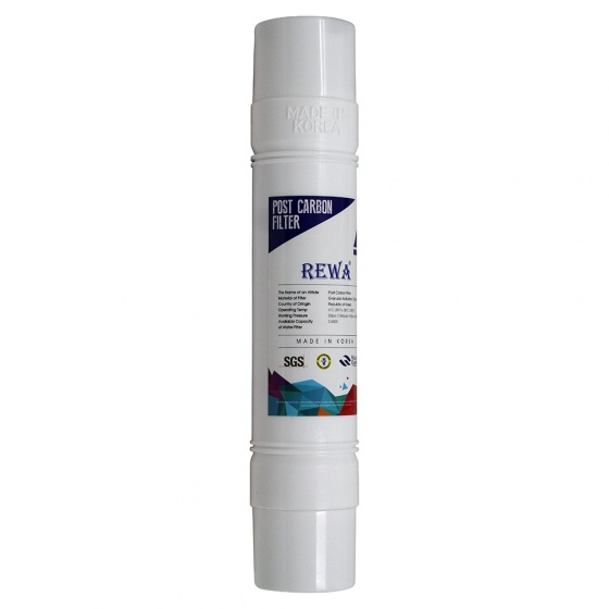 Lõi lọc nước Rewa số 4: Post carbon