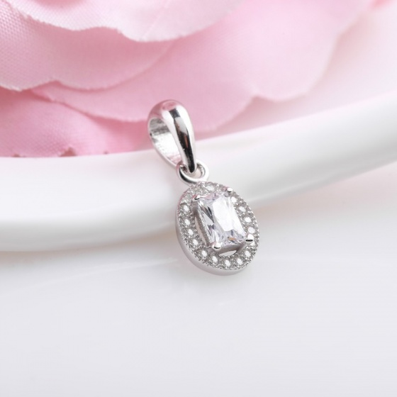 Bộ trang sức bạc Perfect Love