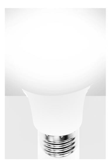 Bộ 03 đèn led bulb Điện Quang ĐQ LEDBU11A60 09727 V02 (9W warmwhite, chụp cầu mờ)