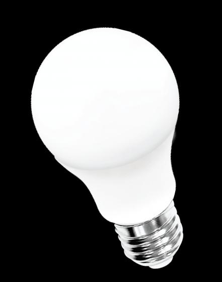 Bộ 03 đèn led bulb Điện Quang ĐQ LEDBU11A60 07727 V02 (7W warmwhite, chụp cầu mờ)