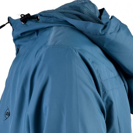 Áo gió khoác nam Dunlop - DAGF8134-1M-GSE13 (Xanh đá)