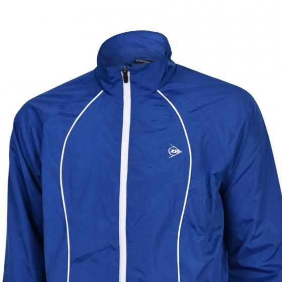 Áo gió khoác nam Dunlop - DAGF8135-1-GVT08 (xanh tím)
