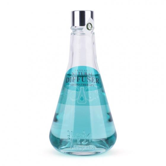Tinh dầu khuếch tán hương hoa sen Skylake Natural Diffuser Aromatherapy 85g