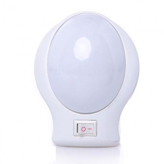 Đèn ngủ NanoLight NL-001 (Trắng)