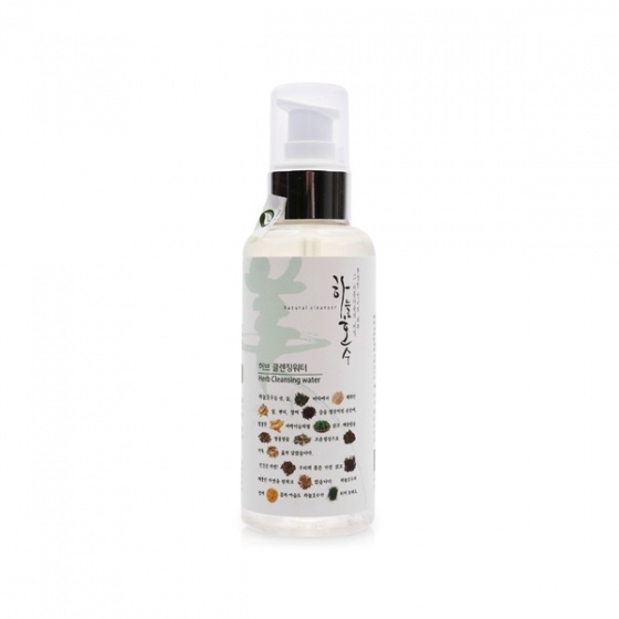 Nước tẩy trang thảo dược Oriental Herb Cleansing Water 150ml