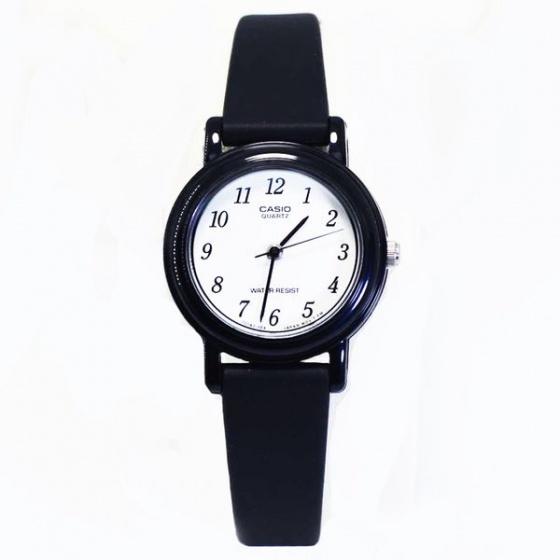 Nồi chiên nướng không dầu 3.2lit Texet AF-611 tặng đồng hồ nữ Casio LQ139BMV-1BLCG
