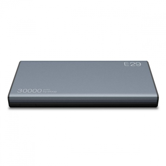 Pin dự phòng Eloop E29- 30.000mAh